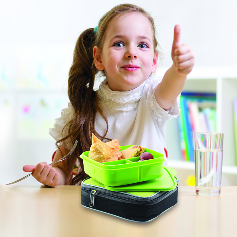 Children Lunch Boxes